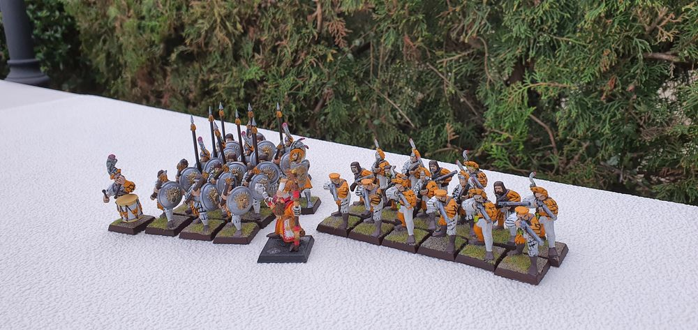 Lot de figurines WarHammer 120 Sartrouville (78)