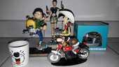 Lot figurines BD  10 Hem (59)