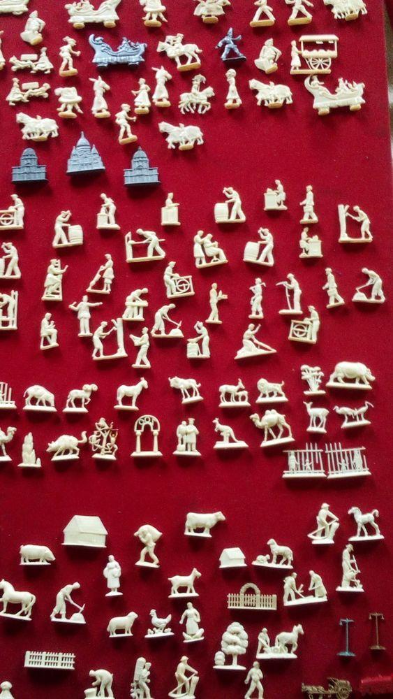 Figurines 60 Albert (80)