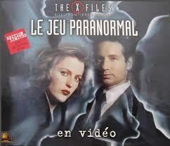 Jeu The X File    Le Jeu Paranormal  en Vidéo 20 Ploemeur (56)
