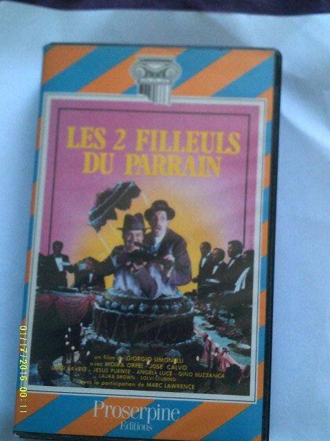 LES 2 FILLEULS du PARRAIN de G Simonell 0 Malo Les Bains (59)