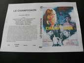 Film :   Le champignon   1970 35 Saint-Médard-en-Jalles (33)