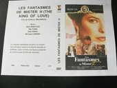 Film :   Les fantasmes de mister H    35 Saint-Médard-en-Jalles (33)