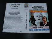 Film :   Les galets d' Etretat   35 Saint-Médard-en-Jalles (33)