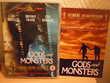 Dvd film : Gods & Monsters Neuf sous blister en VO Neuville-de-Poitou (86)