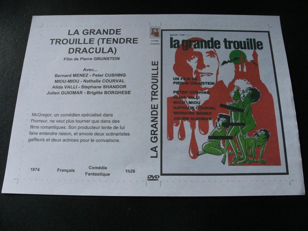 Film :   La grande trouille    35 Saint-Médard-en-Jalles (33)