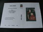 Film :   Heloise   35 Saint-Médard-en-Jalles (33)