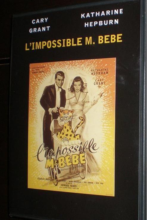 DVD film  IMPOSSIBLE MR BEBE   CARY GRANT  8 Saint-Maur-des-Fossés (94)