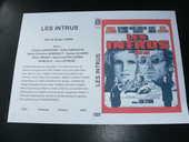 Film :   Les intrus   40 Saint-Médard-en-Jalles (33)