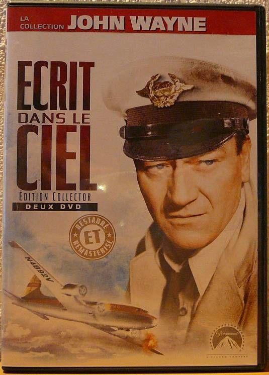 Film dvd d'occasion  Ecrit dans le ciel  1 Lens (62)