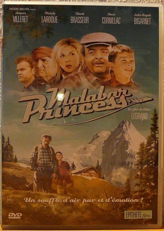 Film dvd d'occasion  Malabar Princess  2 Lens (62)