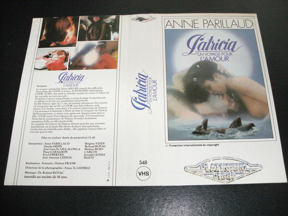 Film :   Patricia un voyage pour l'amour   35 Saint-Médard-en-Jalles (33)