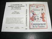Film :   La rosiere de Pessac   35 Saint-Médard-en-Jalles (33)