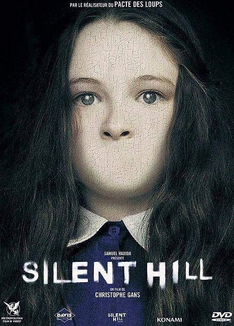 DVD Film   SILENT HILL  2 Saint-Maur-des-Fossés (94)