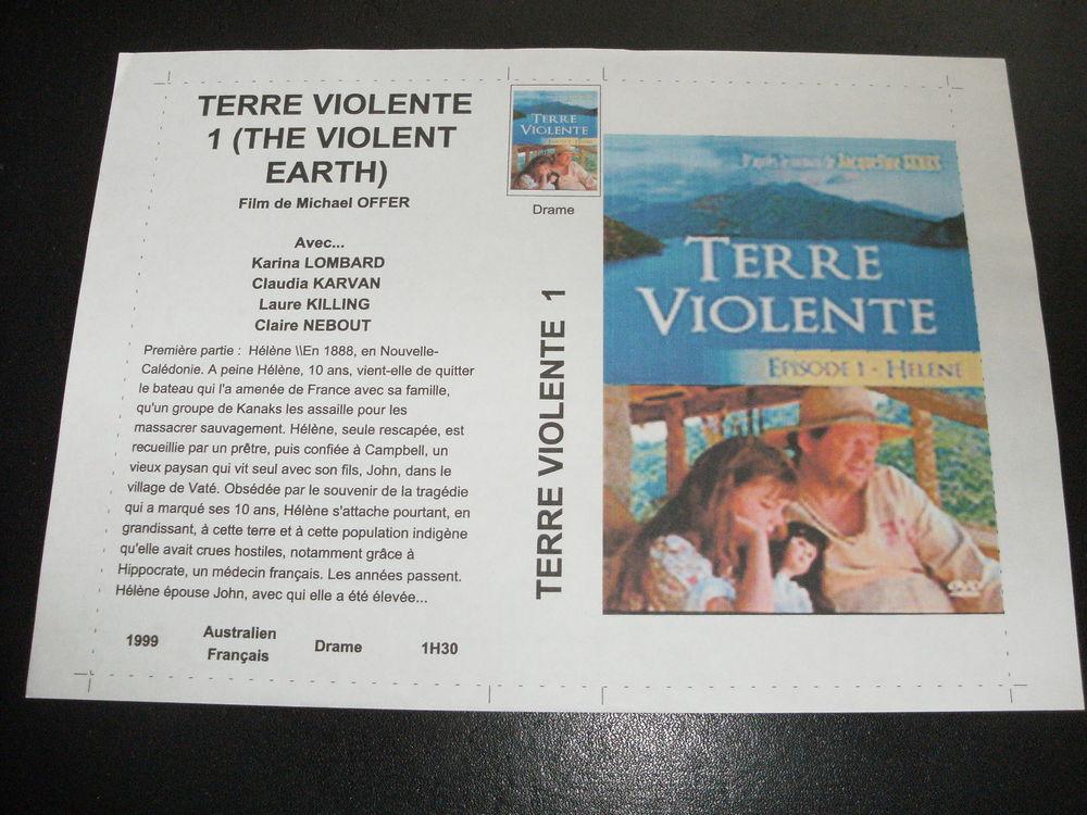 Film :   Terre violente   35 Saint-Médard-en-Jalles (33)