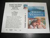 Film :   Terre violente   100 Saint-Médard-en-Jalles (33)