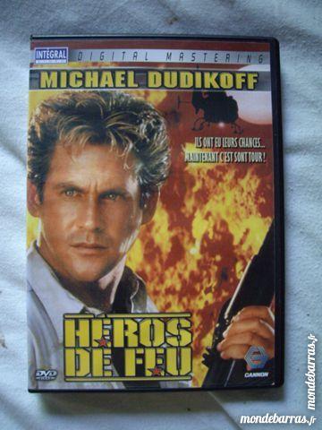 DVD de films avec Michael Dudikoff à 0,50 € 1 Bouxwiller (67)