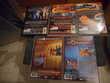 5 DVD (3 films et 2 dessins animés) DVD et blu-ray