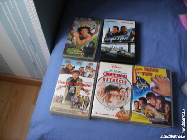 FILMS V H S 5 Laventie (62)