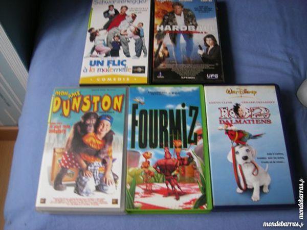 5 FILMS V H S 5 Laventie (62)