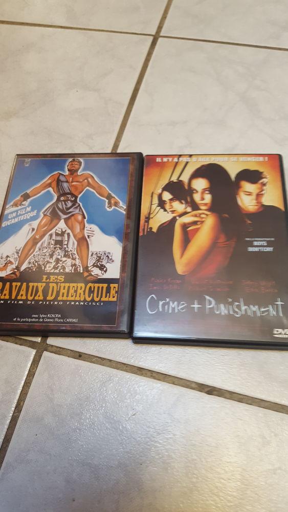DVD FILMS 1 Fougères (35)
