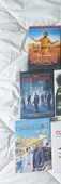 FILMS DVD/CD 5 Doussard (74)