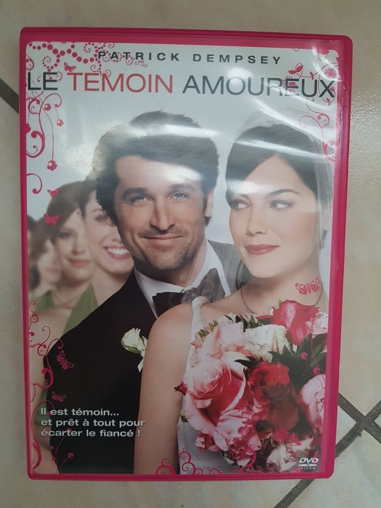 Dvd films 2 Mulhouse (68)