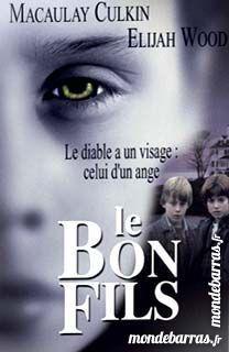 Dvd: Le Bon fils (224) DVD et blu-ray
