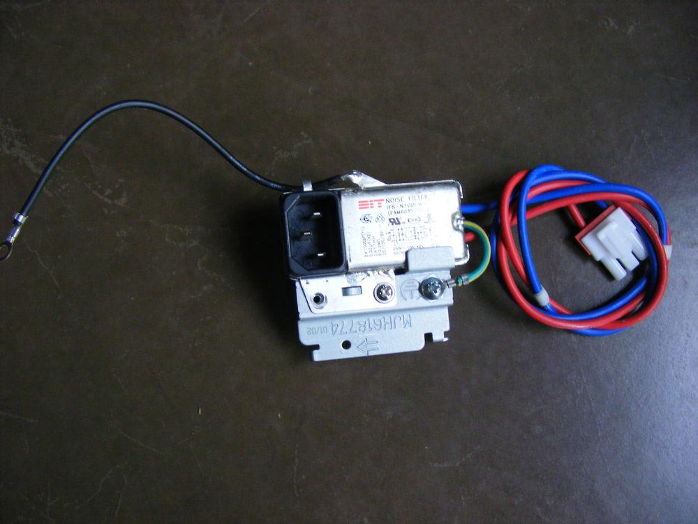 Filtre a bruit IF8-N10DEW c 15 Plédran (22)