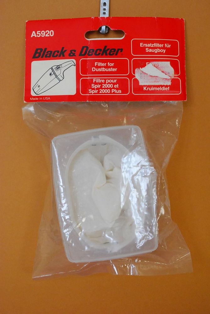 filtre pour aspirateur de table 3 Provin (59)