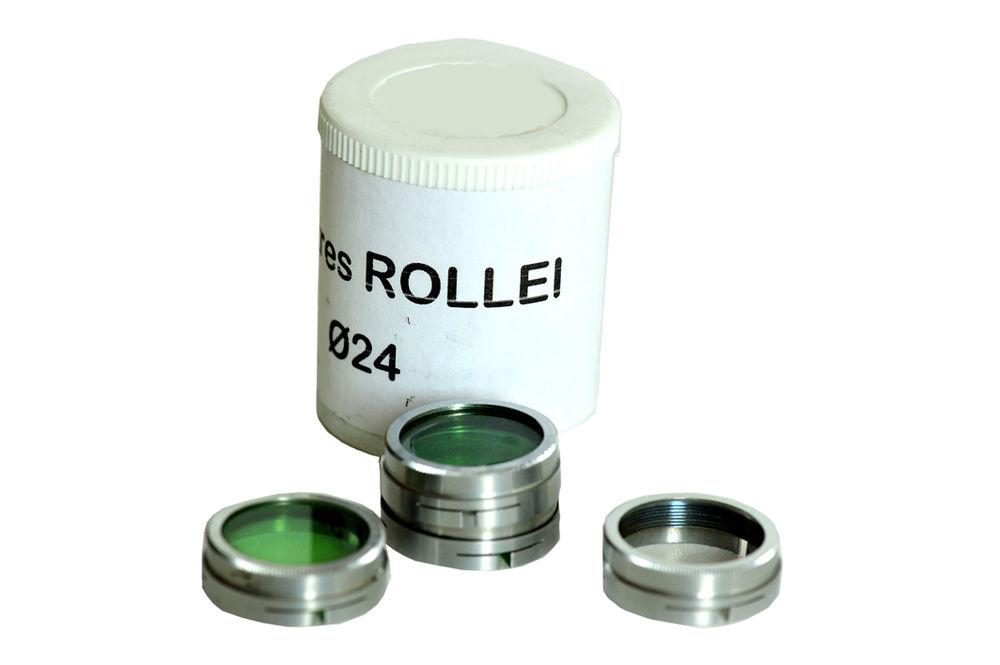 Filtre Rollei 50 Alfortville (94)