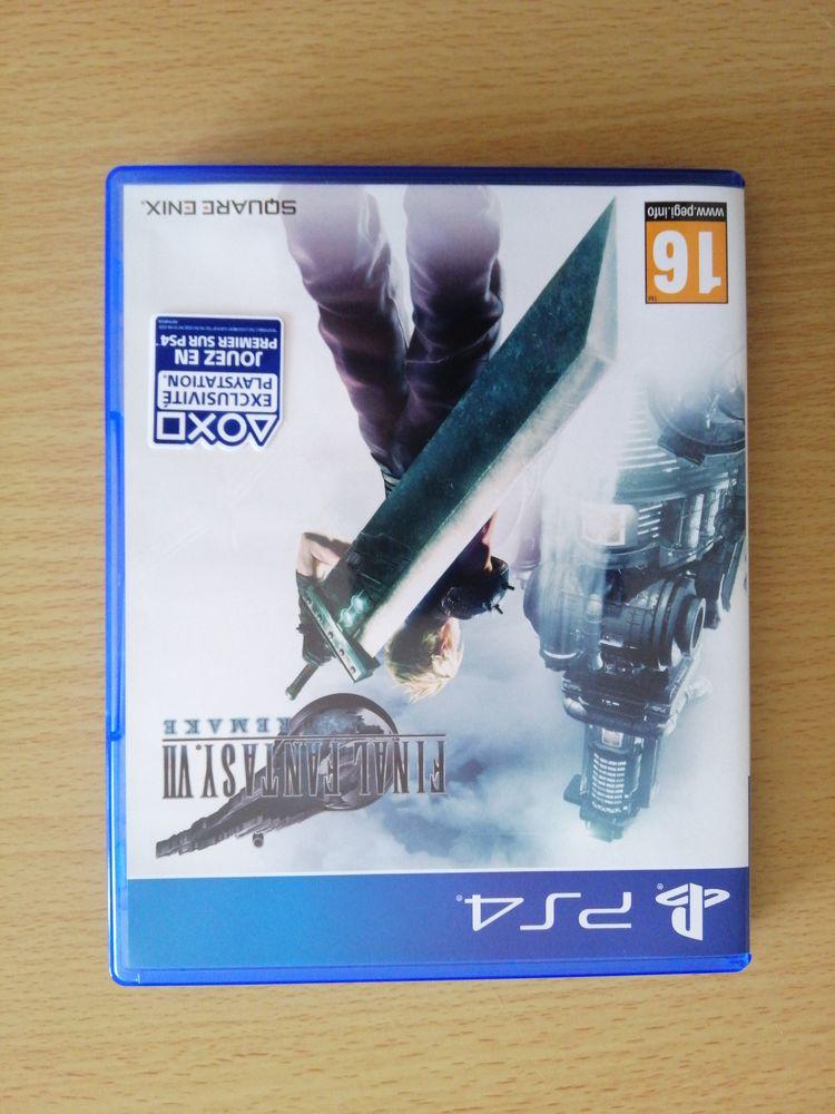 Final fantasy 7 remake  60 Metz (57)
