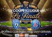 finale coupe de la ligue 72 Paris 10 (75)