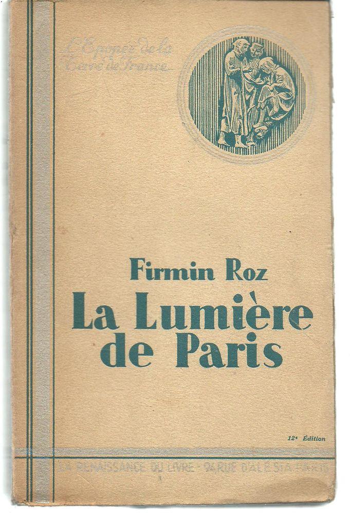 Firmin ROZ La lumière de Paris 7 Montauban (82)
