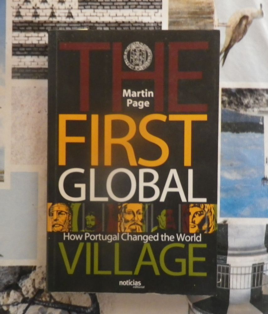 FIRST GLOBAL VILLAGE : HOW PORTUGAL CHANGED THE WORLD 20 Bubry (56)