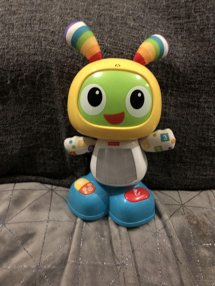 Fisher price bebo le robot interactif  15 Sucy-en-Brie (94)