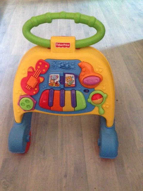 Fisher-Price Trotteur Musical 15 Limas (69)