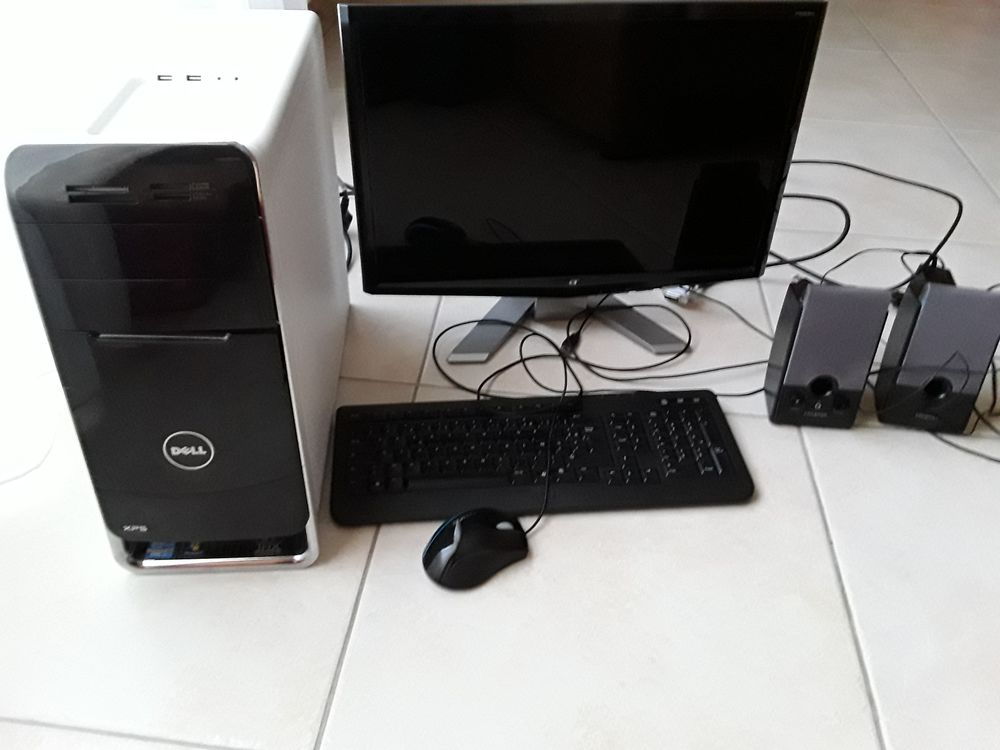 PC fixe et matériel informatique 500 Saint-Benoît-sur-Loire (45)