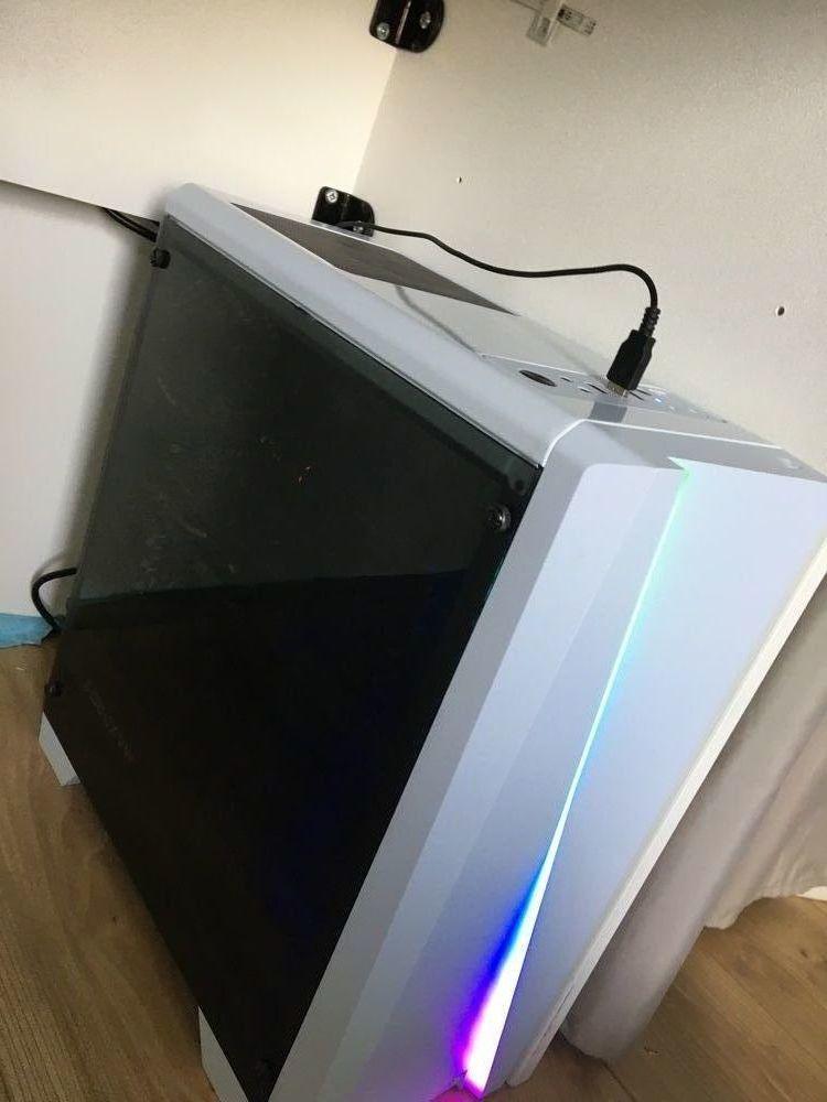 PC Fixe - Monté & clavier Matériel informatique