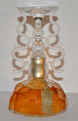 flacon de parfum OH LA LA d'AZZARO  120 Désertines (03)
