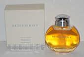 flacon parfum BURBERRY DE BURBERRY.  80 Désertines (03)