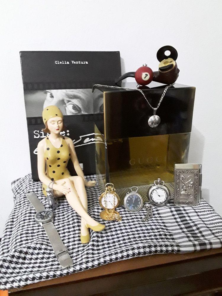 Flacon de parfum factice Geant GUCCI Pour Homme 0 Bron (69)