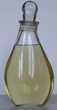 Flacon parfum Halston factice