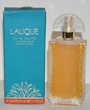 flacon de parfum LALIQUE pour femme de LALIQUE.