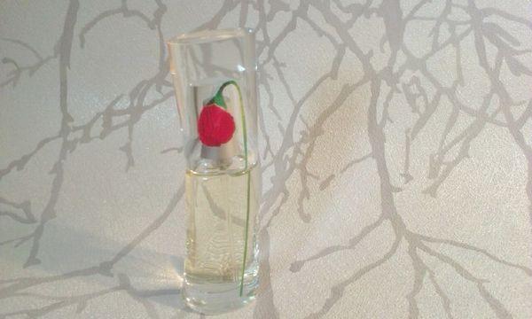 FLACON Eau de Parfum Vapo 15ml N°3 NEUF