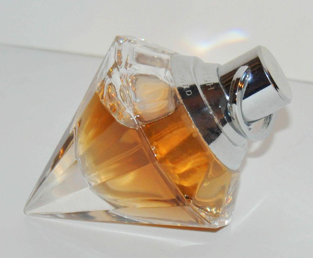 flacon de parfum WISH de CHOPARD pour femme  50 Orléans (45)