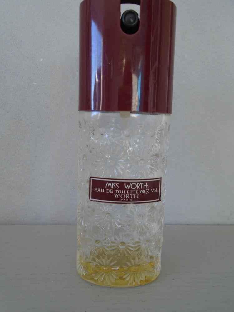 Flacon de parfum Worth 5 Langoat (22)