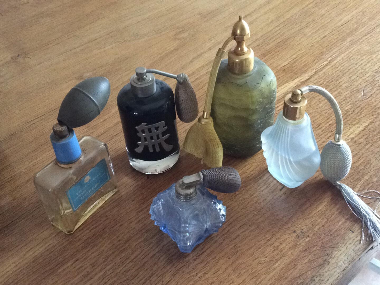 flacon de parfums 40 Avignon (84)