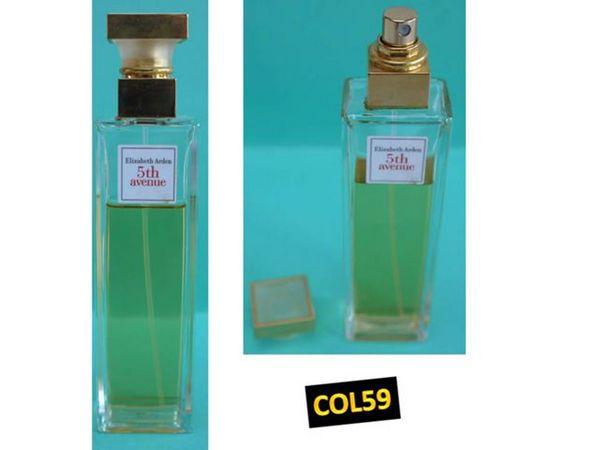 Flacon Vaporisateur eau de parfum ' 5th avenue' 13 Mons-en-Barœul (59)