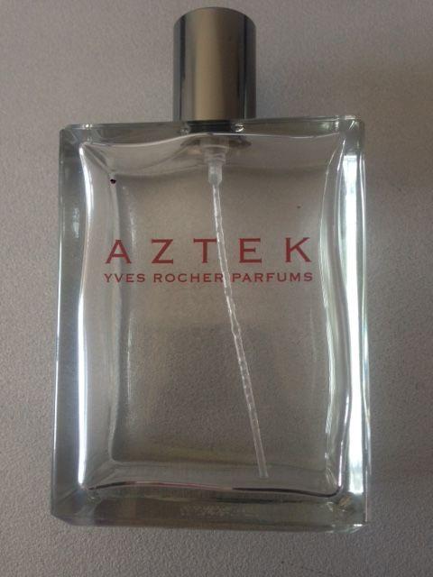Flacon vide parfum AZTEK édition limité 2 Saint-Laurent-de-Mure (69)